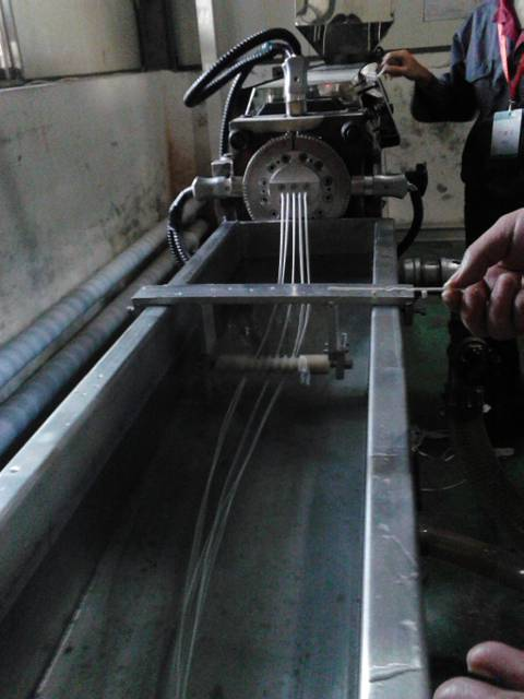 65 single screw extruder