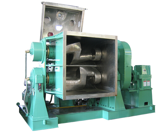 Kneading machine (high mixing machine)